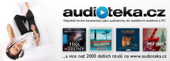 Zdroj: Audioteka.cz