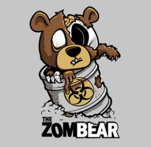 zombear