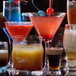 alcohol drink long-iland ice tea