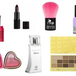 úvod – kosmetika